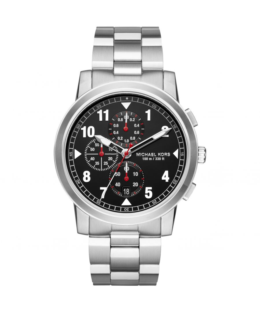 Image for Michael Kors MK8549 Paxton Watch