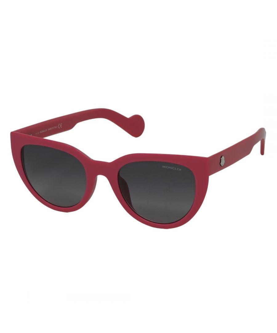 Image for Moncler ML0076 72B Sunglasses