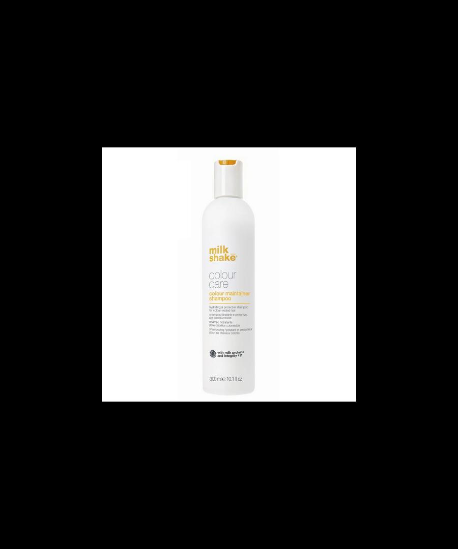 Image for milk_shake Colour Care Maintenance Shampoo 300ml