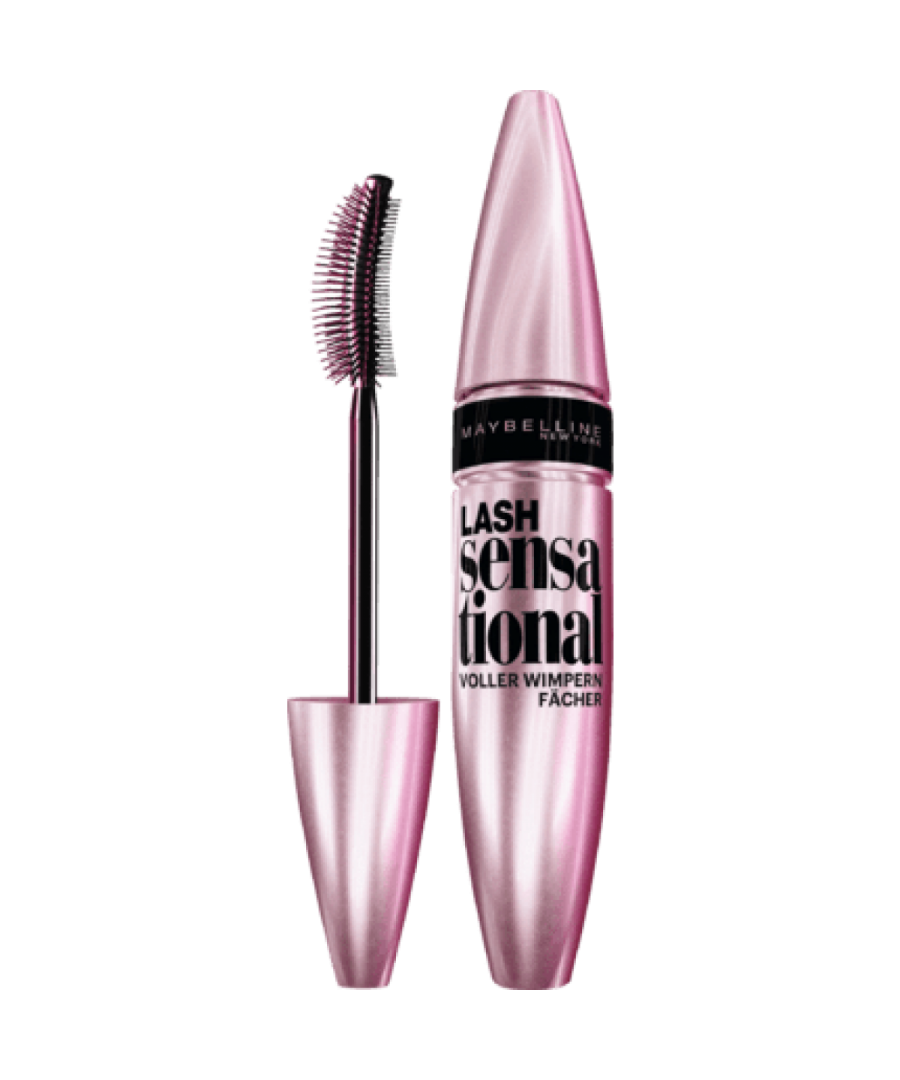 Image for Maybelline New York Lash Sensational Mascara 9.5ml - Black