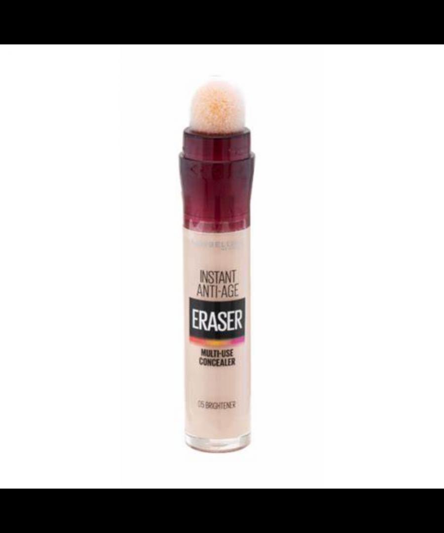 Image for Maybelline Instant Anti Age Eye Concealer Eraser 6.8ml - 05 Brightener