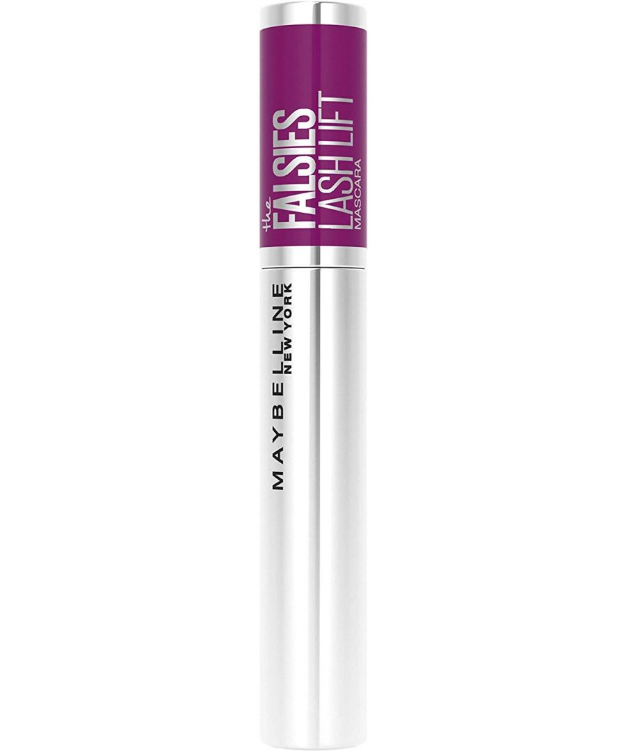 Image for Maybelline New York The Falsies Instant Lash Lift 9.4ml Mascara - 01 Black