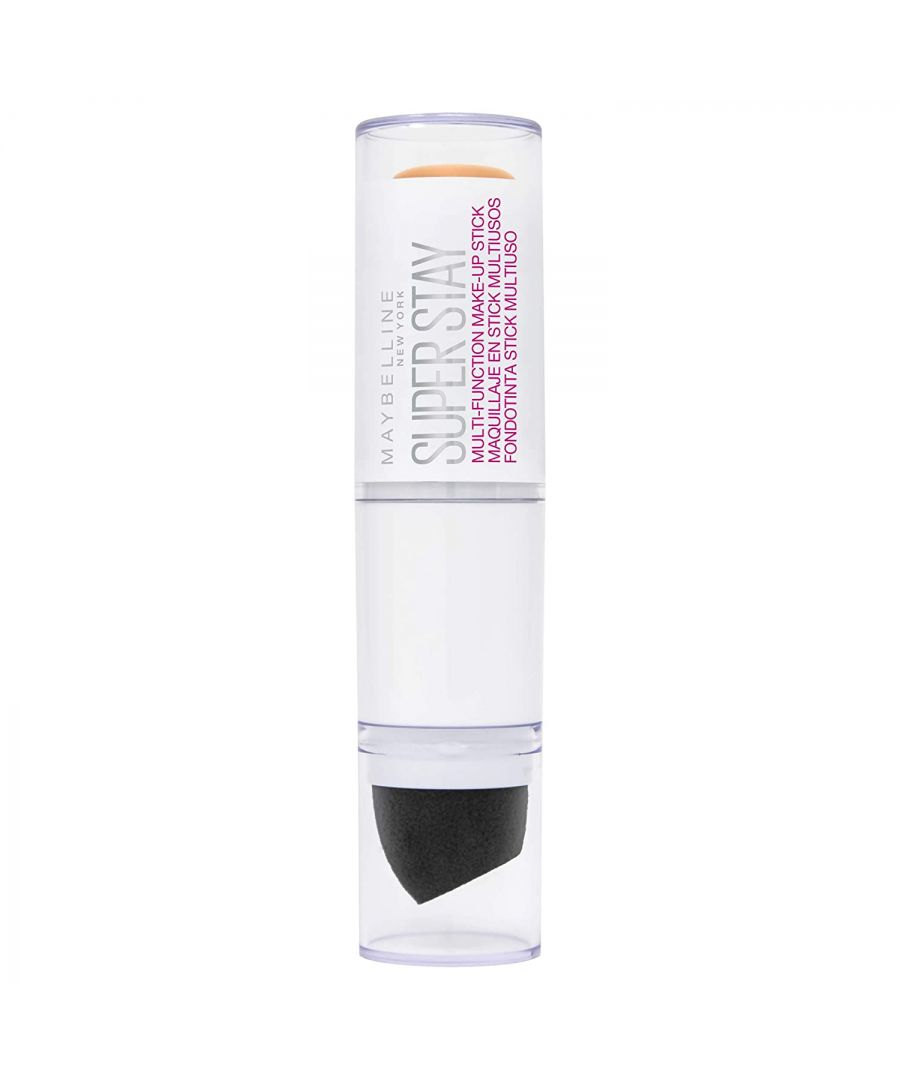 Image for Maybelline New York Superstay Pro Tool Foundation Stick 7.5g - 036 Warm Sun