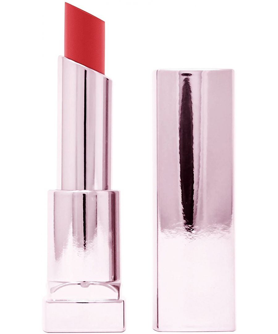 Image for Maybelline New York Color Sensational Shine Lipstick - 085 Pink Fetish