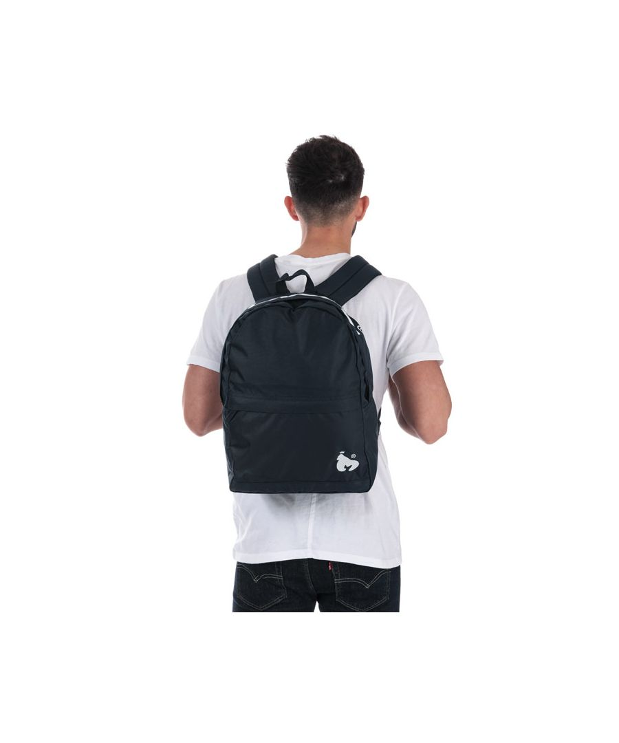 Image for Accessories Money Black Label Back Pack in Navy