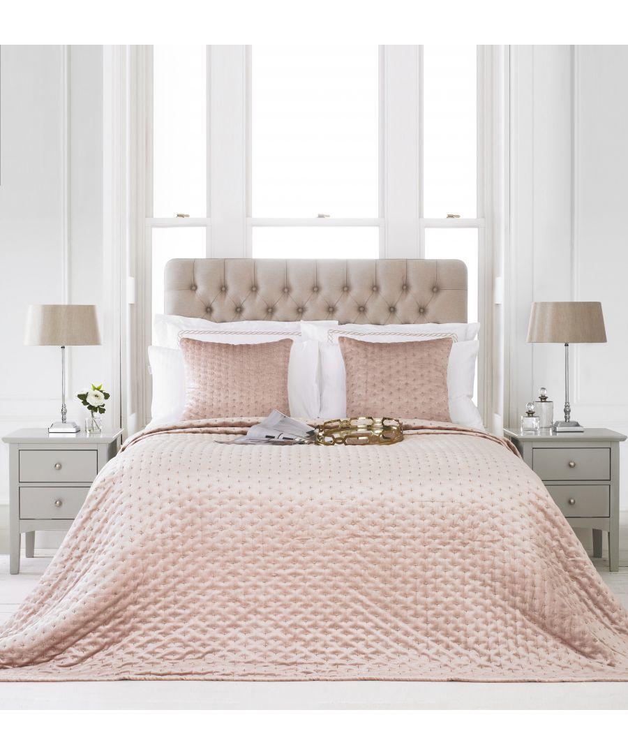 Image for Moonlight Bedspread Blus