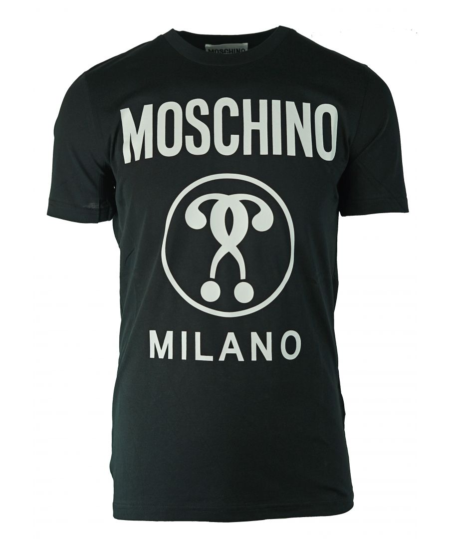 Image for Moschino Z A0706 5240 1555 T-Shirt