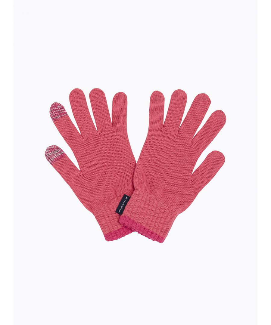 Image for Cashmere Blend Gloves