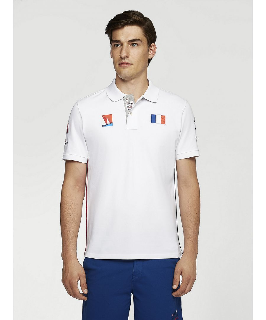 Image for Limited-Edition Saint-Tropez Polo Shirt