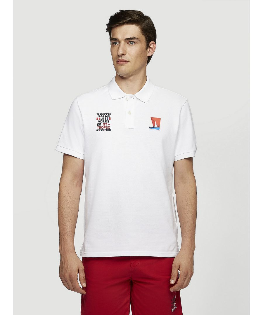 Image for Saint-Tropez Polo Shirt