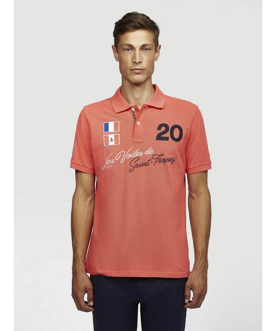 Image for Saint-Tropez Polo Shirt