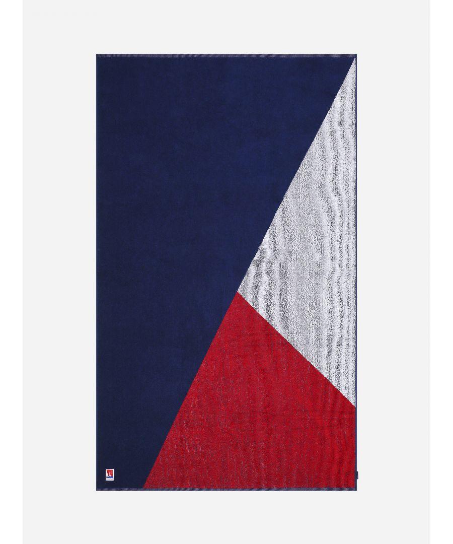Image for Saint-Tropez Beach Towel