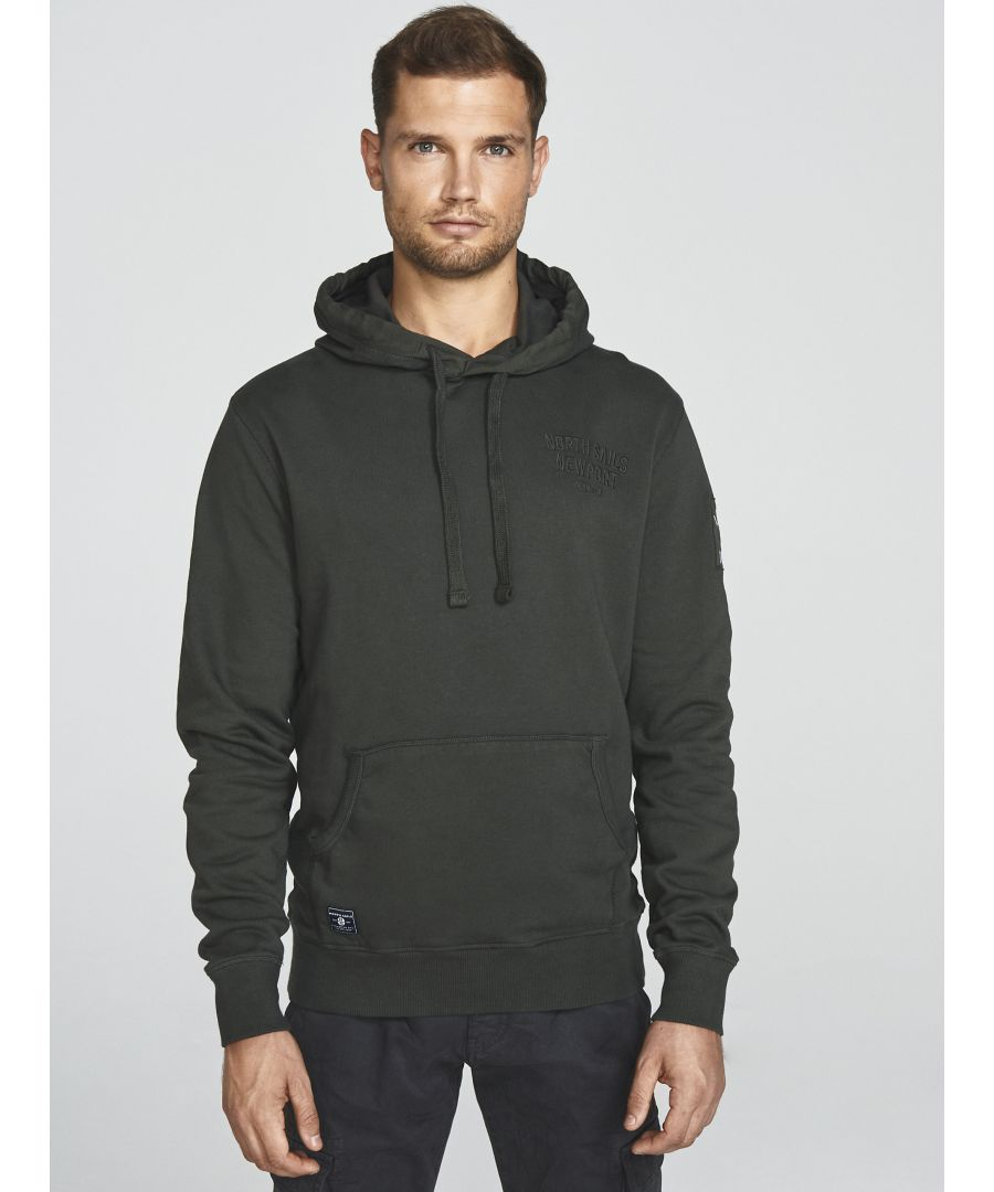 Image for Cotton Hoodie