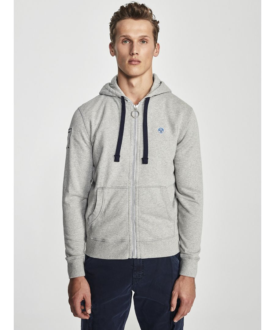 Image for Zip-Up Hoodie