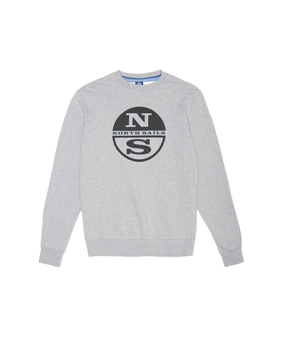 Image for Organic Cotton Sweatshirt