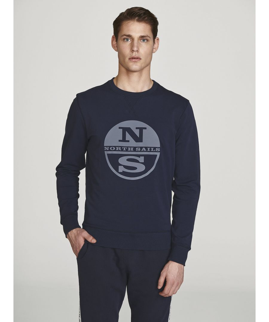 Image for Stretch Cotton Sweatshirt