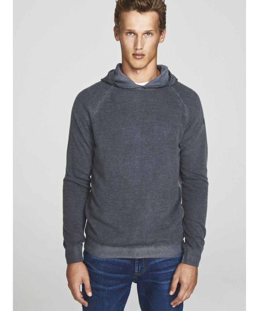 Image for Wool Cashmere Blend Jumper