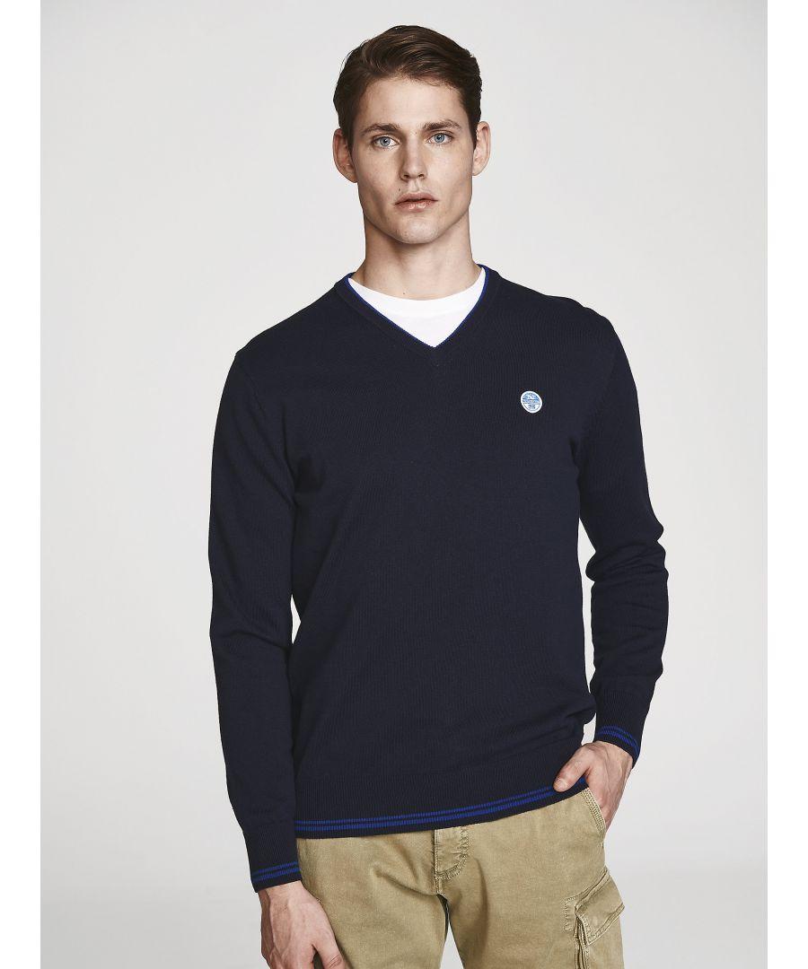 Image for Cotton Jumper