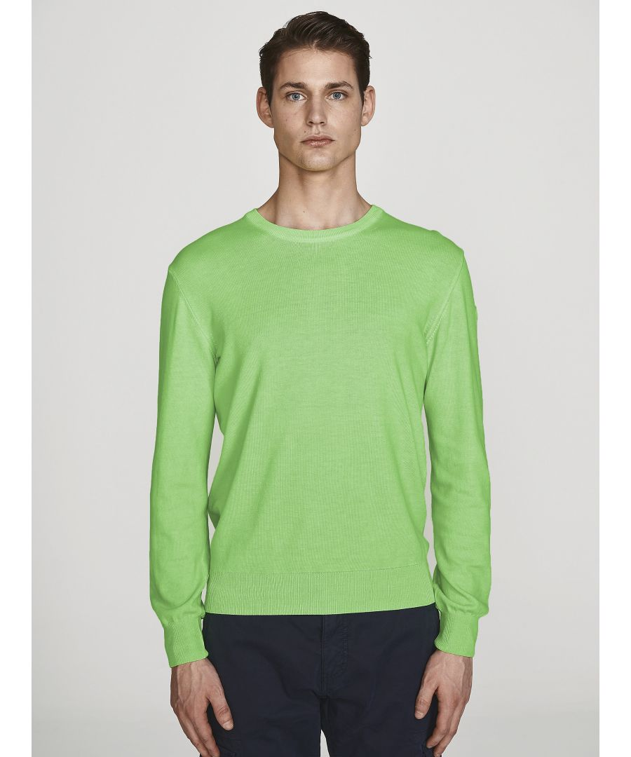 Image for Pure Cotton Jumper