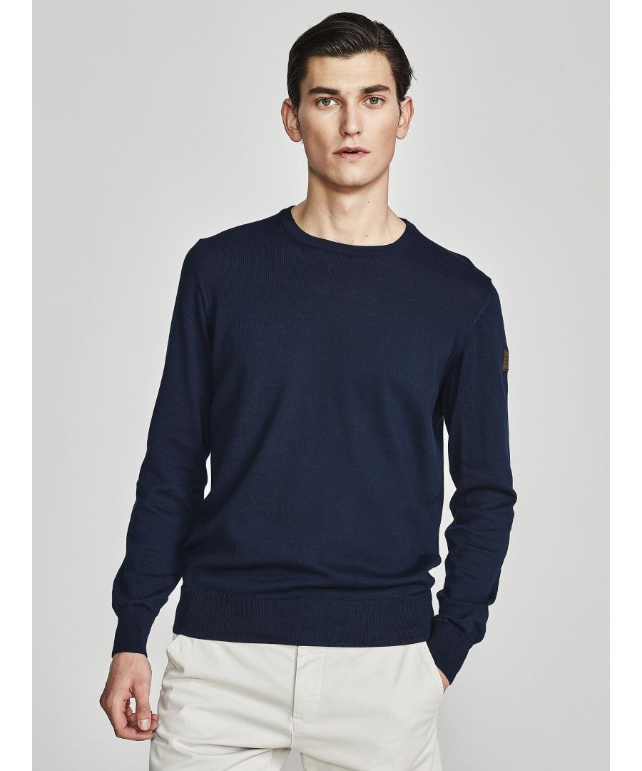 Image for Organic Cotton Jumper