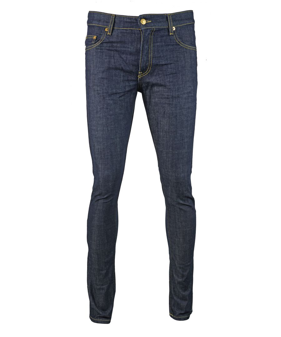 Image for Love Moschino M Q 420 8B S 3212 120L Blue Jeans