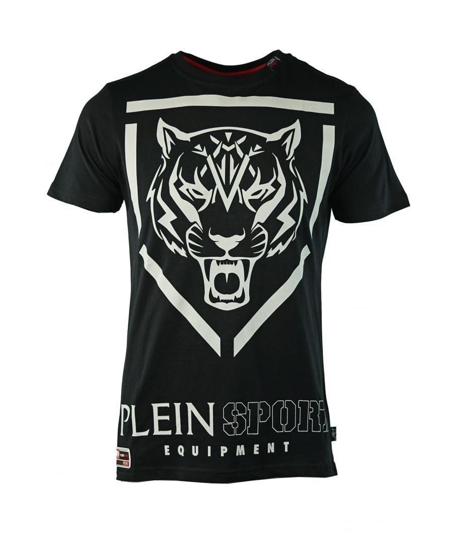Image for Philipp Plein Sport Shining MKT0564 02 T-Shirt