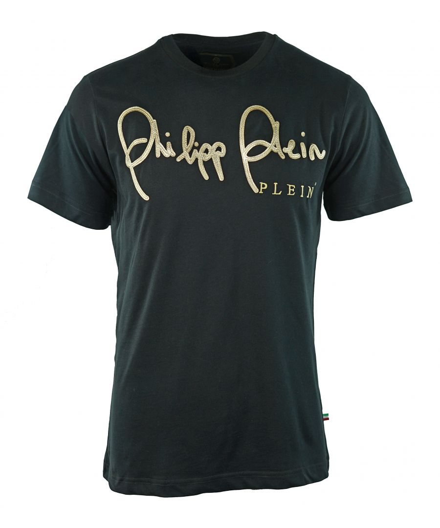 Image for Philipp Plein MTK2367 0219