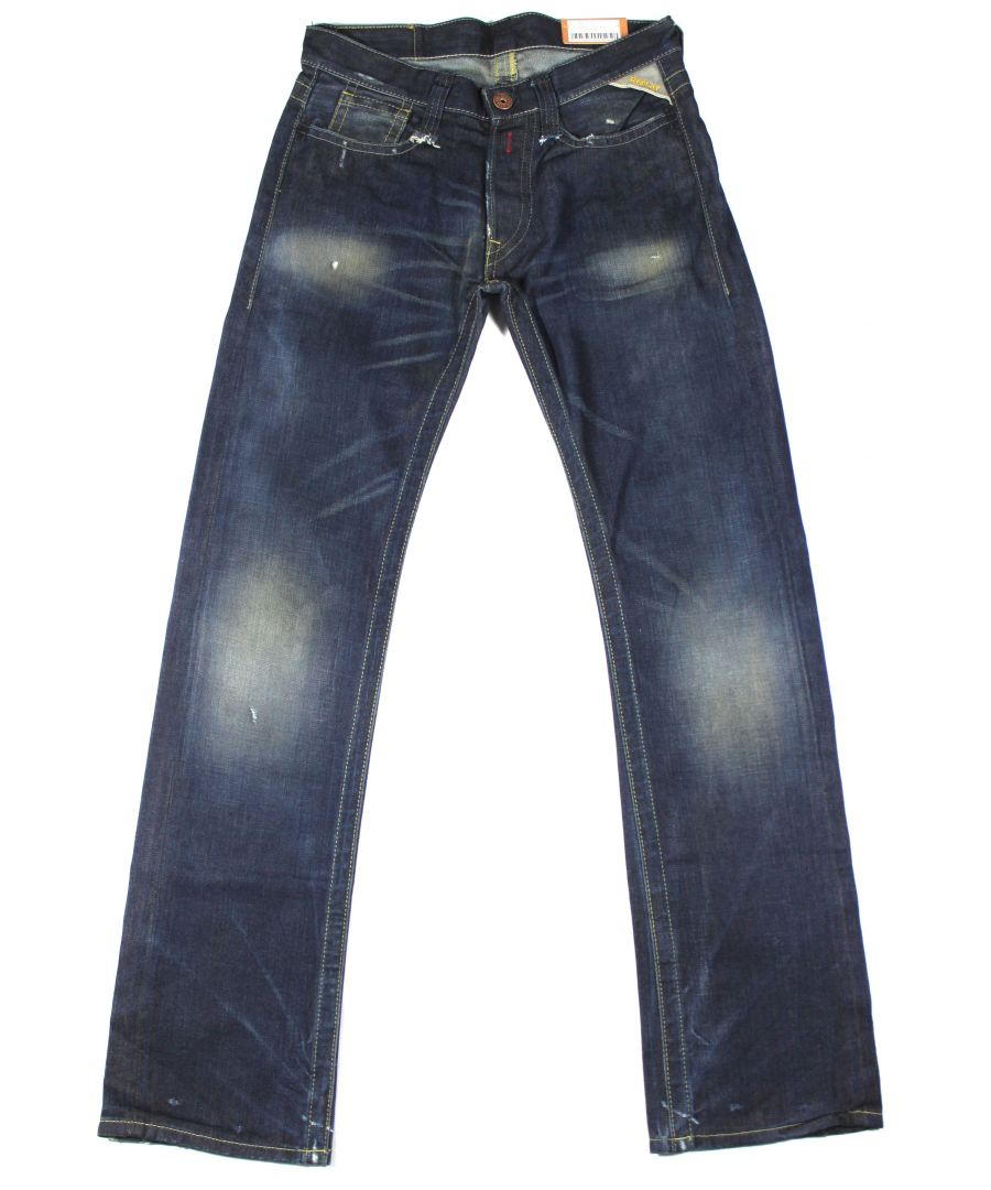 Image for Replay MV920A Sabik Jeans