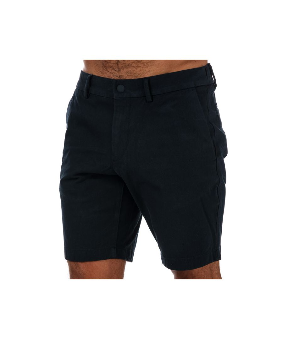 Image for Men's Tommy Hilfiger Brooklyn Flex Shorts in Navy