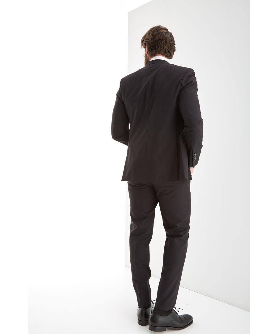 Image for Men s Slim Fit Suit
