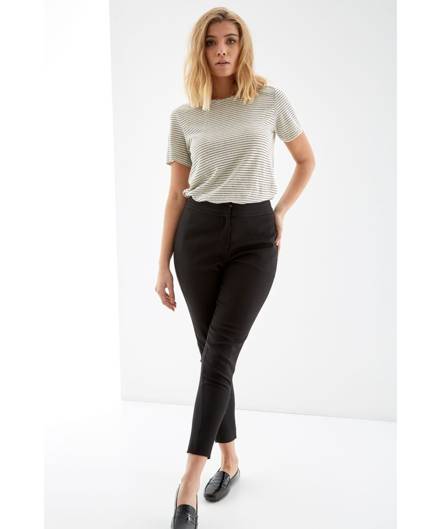 Image for Women s Cigarette Trousers