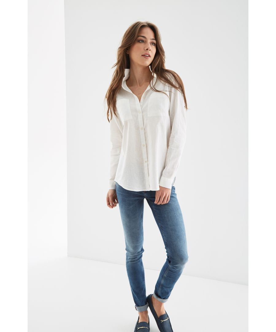 Image for Women s Pocket Shirt