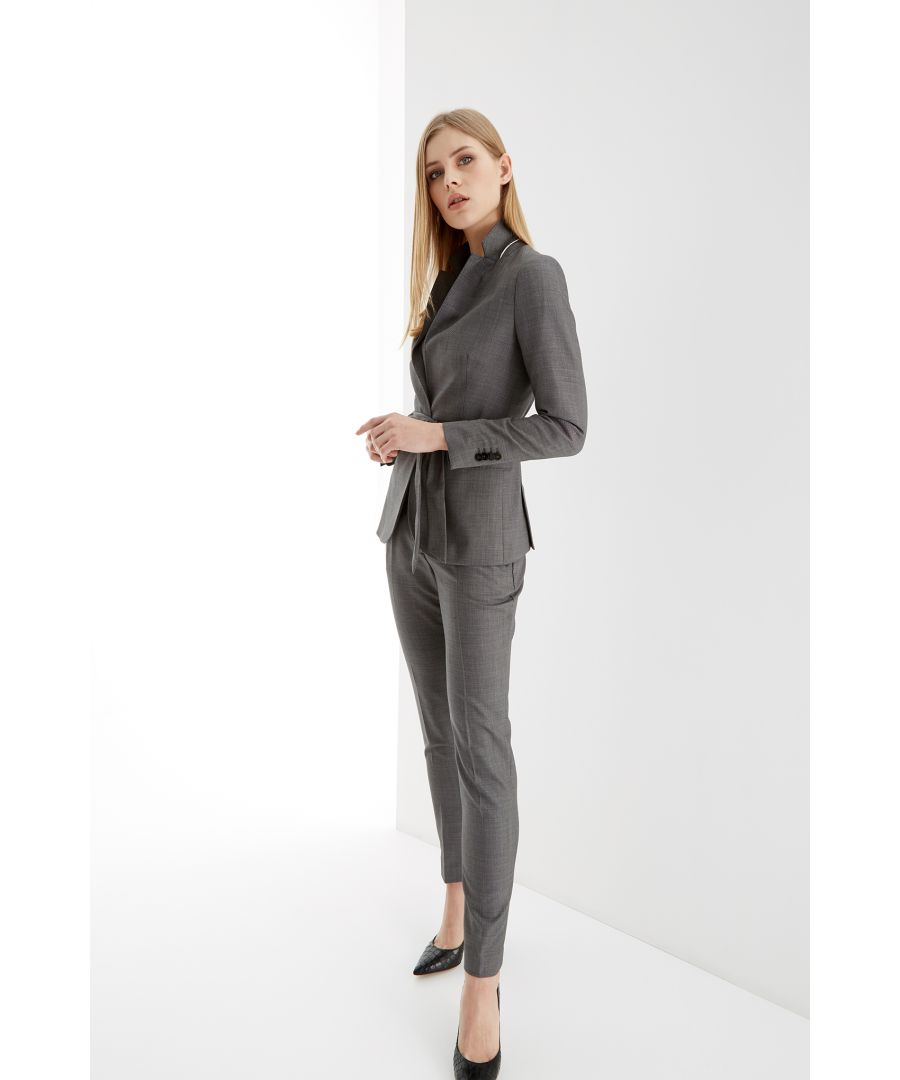 Image for Women s Birdseye Classic Suit