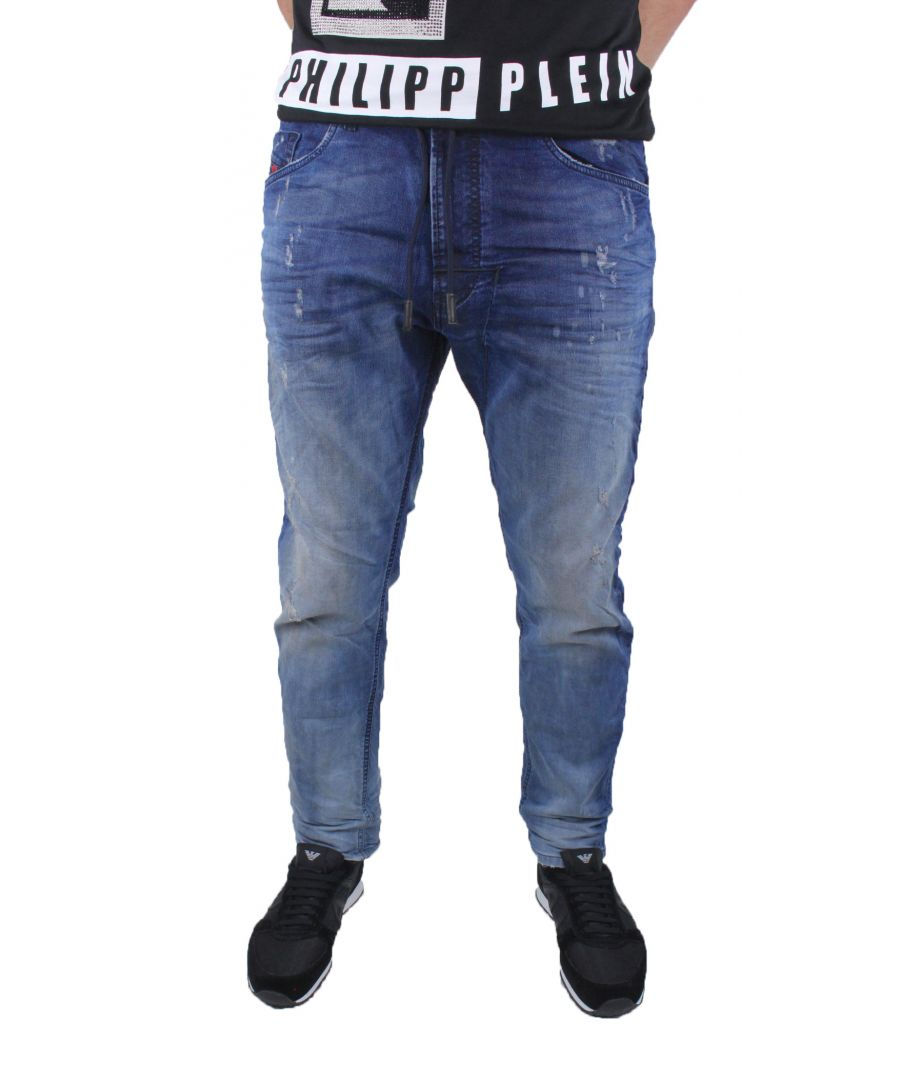Image for Diesel Narrot-NE 0682G Jeans