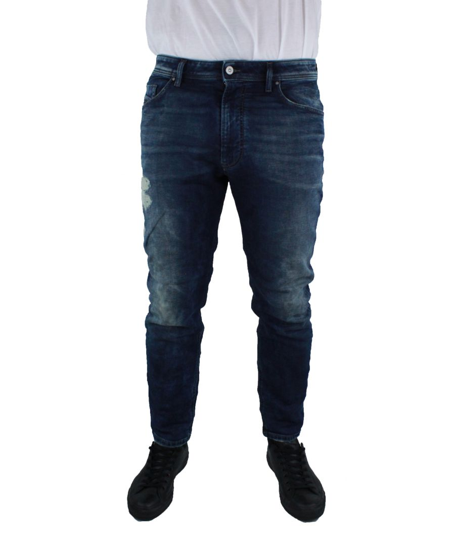 Image for Diesel Narrot-T 084PU Jeans