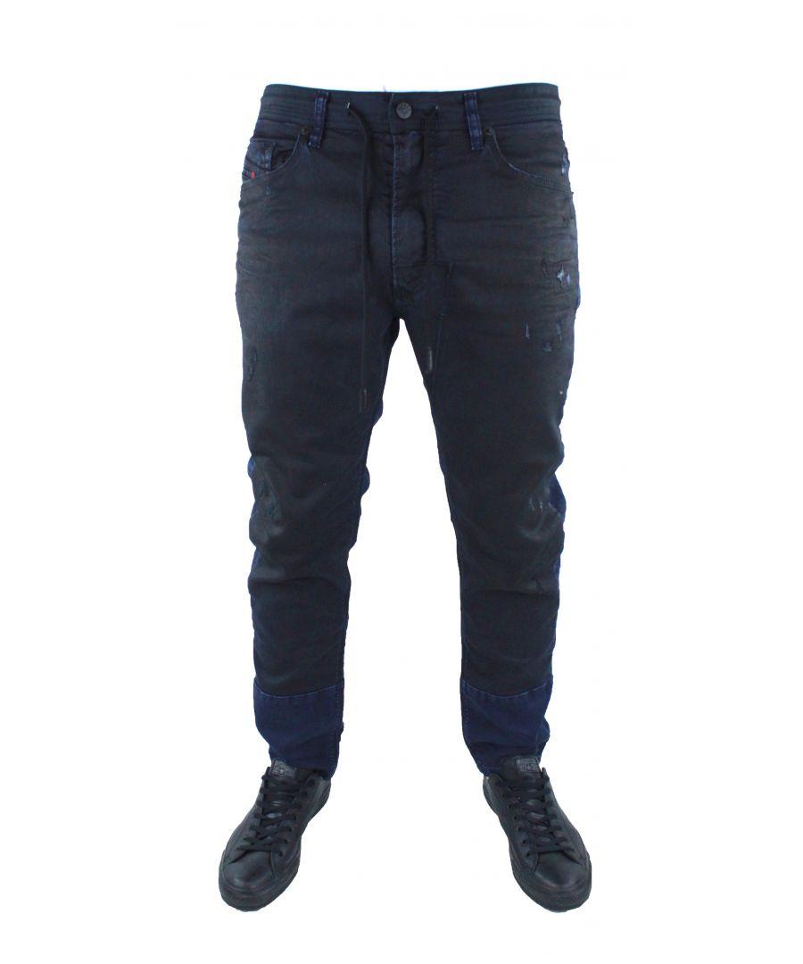 Image for Diesel Narrot CBZ-NE Jogg 0685B Jeans
