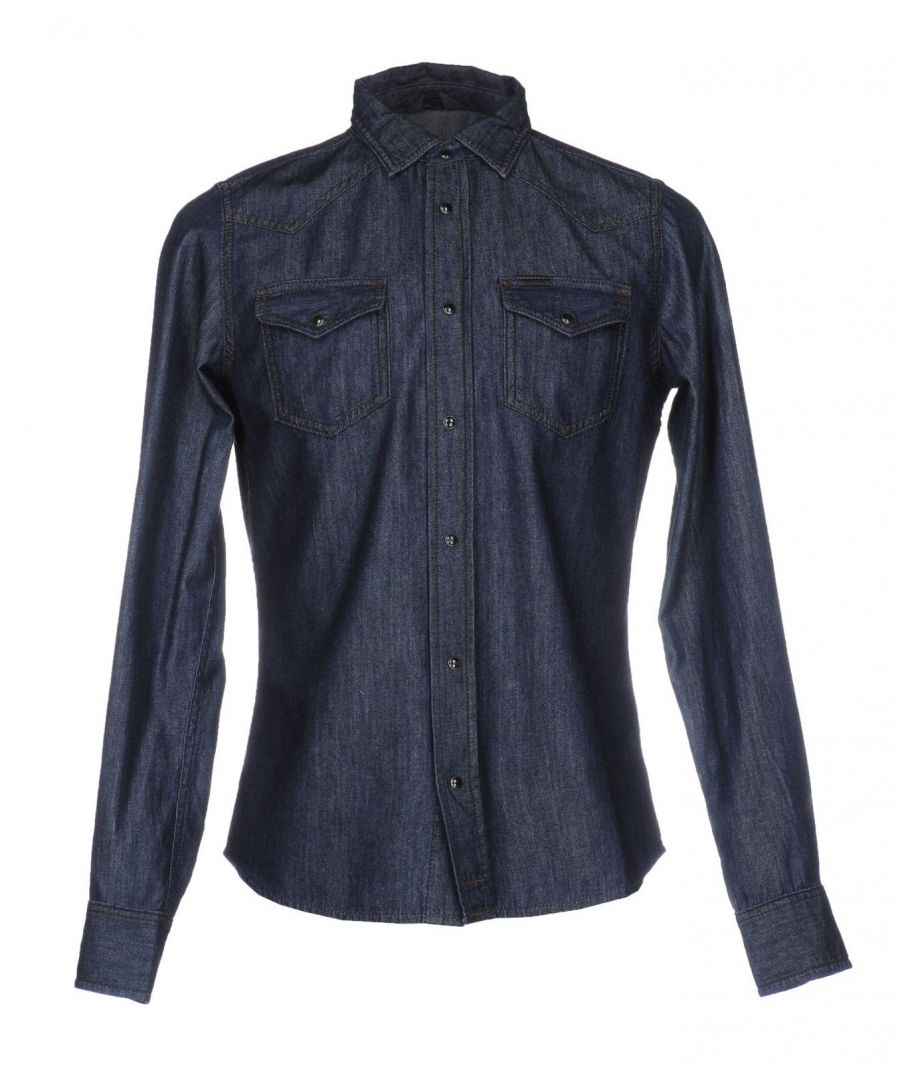 Image for Diesel New-Sonora 0NALJ 01 Casual Shirt