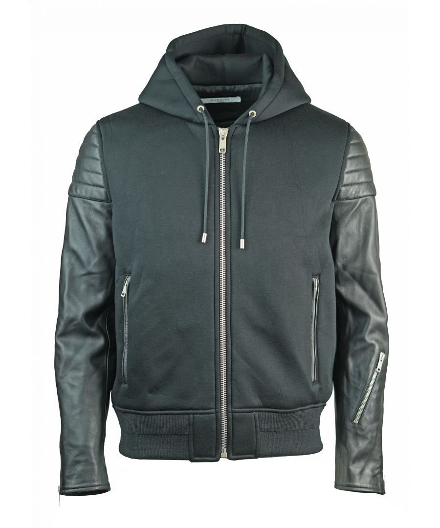 Image for Givenchy BM000A6Y01 933 Mens Jacket