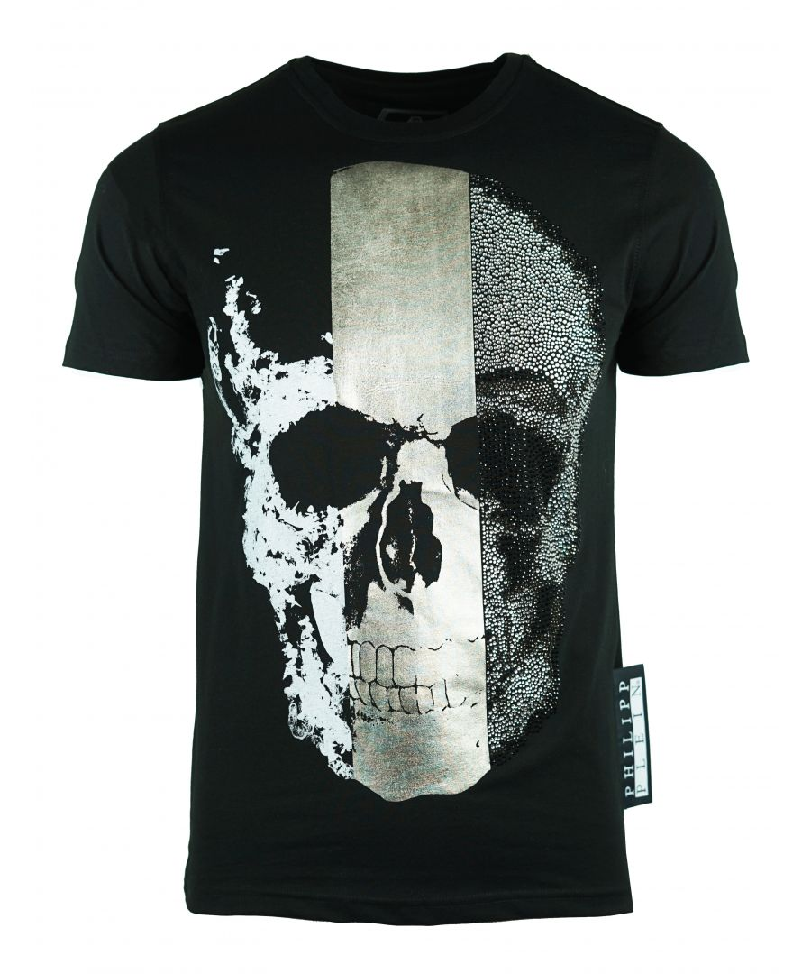 Image for Philipp Plein MTK3094 02 T-Shirt