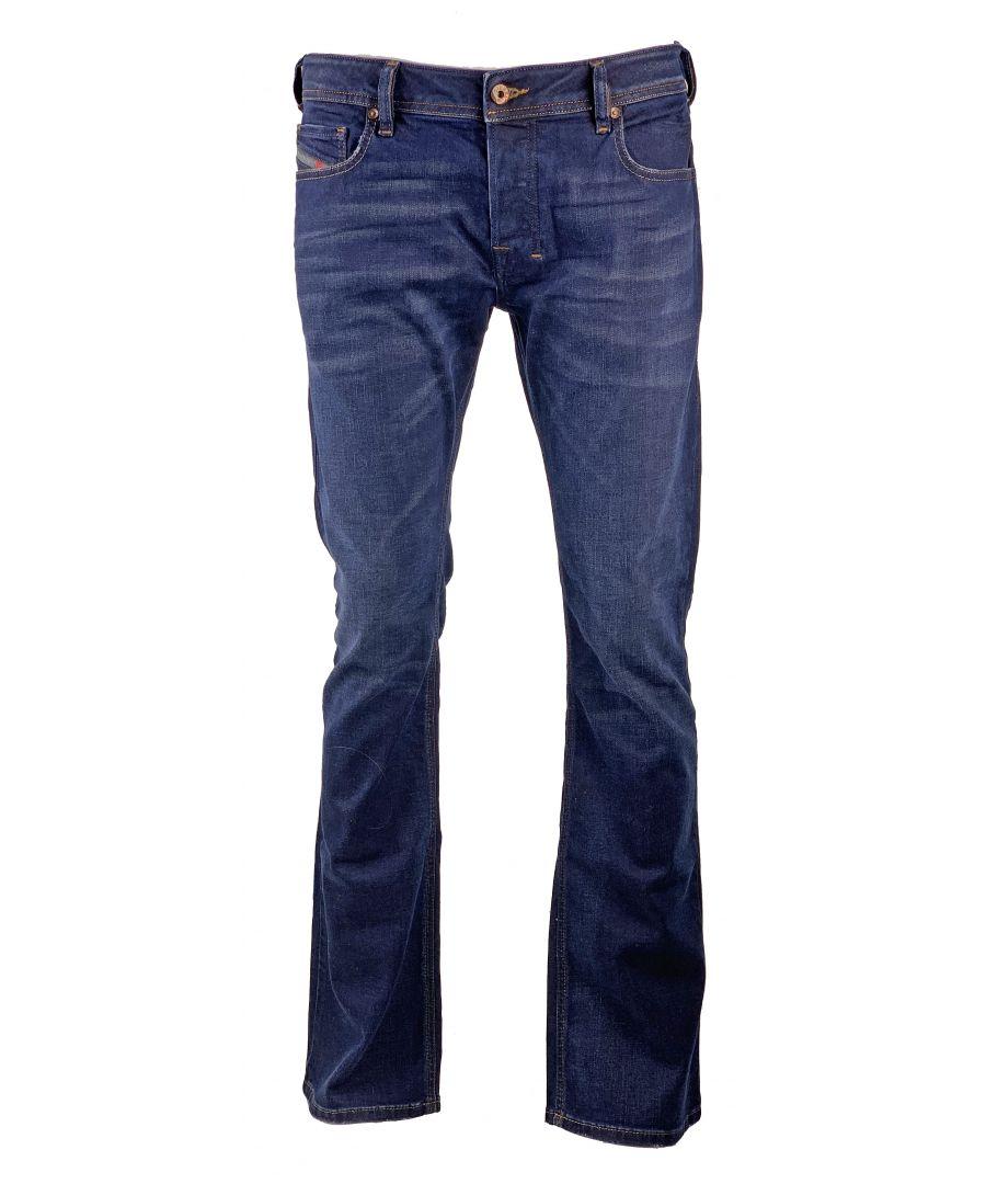 Image for New Diesel Zatiny 0857Z Jeans