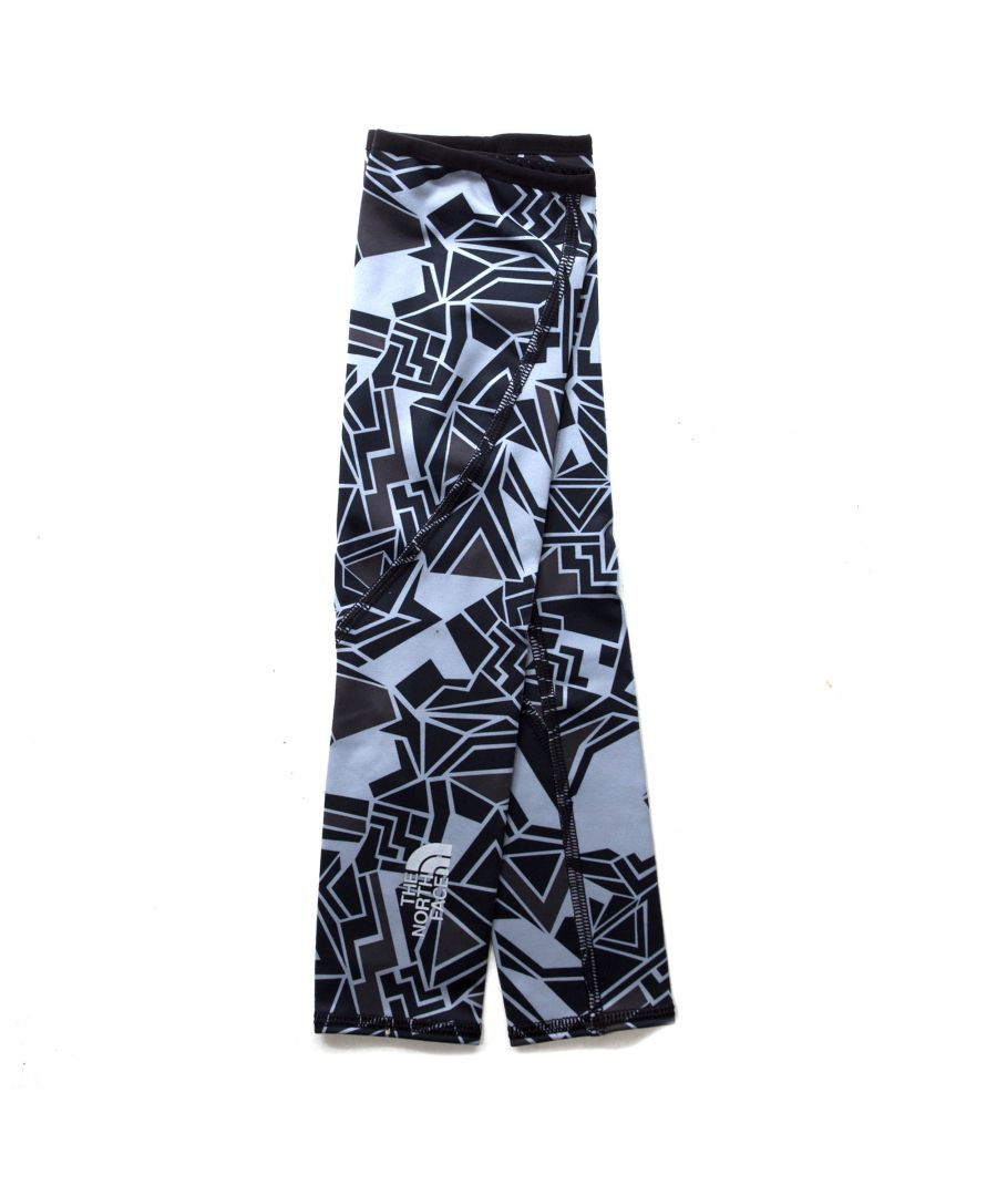 Image for The North Face No Hands Arm Warmers Black/Grey - S