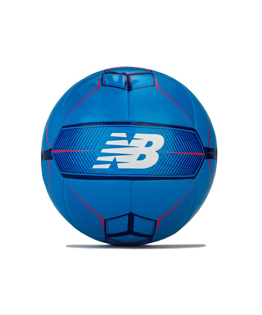 Image for Accessories New Balance Furon Dispatch Football in Blue