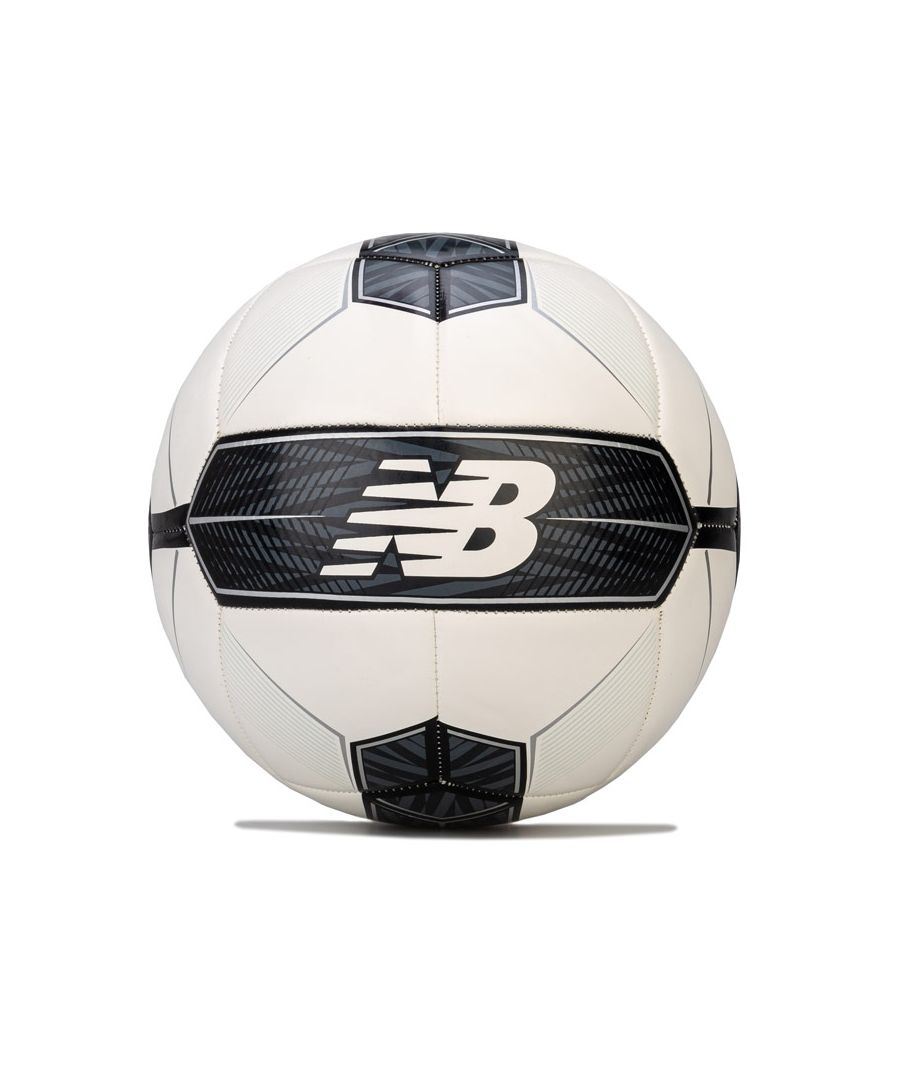 Image for Accessories New Balance Furon Dispatch Football in Black-White