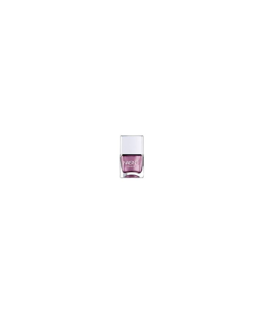 Image for Nails Inc London Nail Polish 14ml - Galaxy Glamour