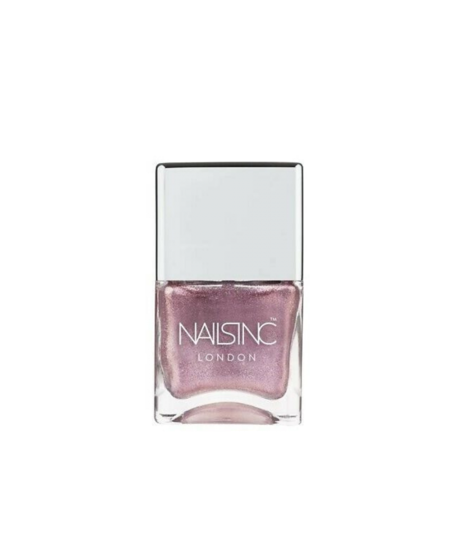 Image for Nails Inc London Nail Polish 14ml - Absolute Dream