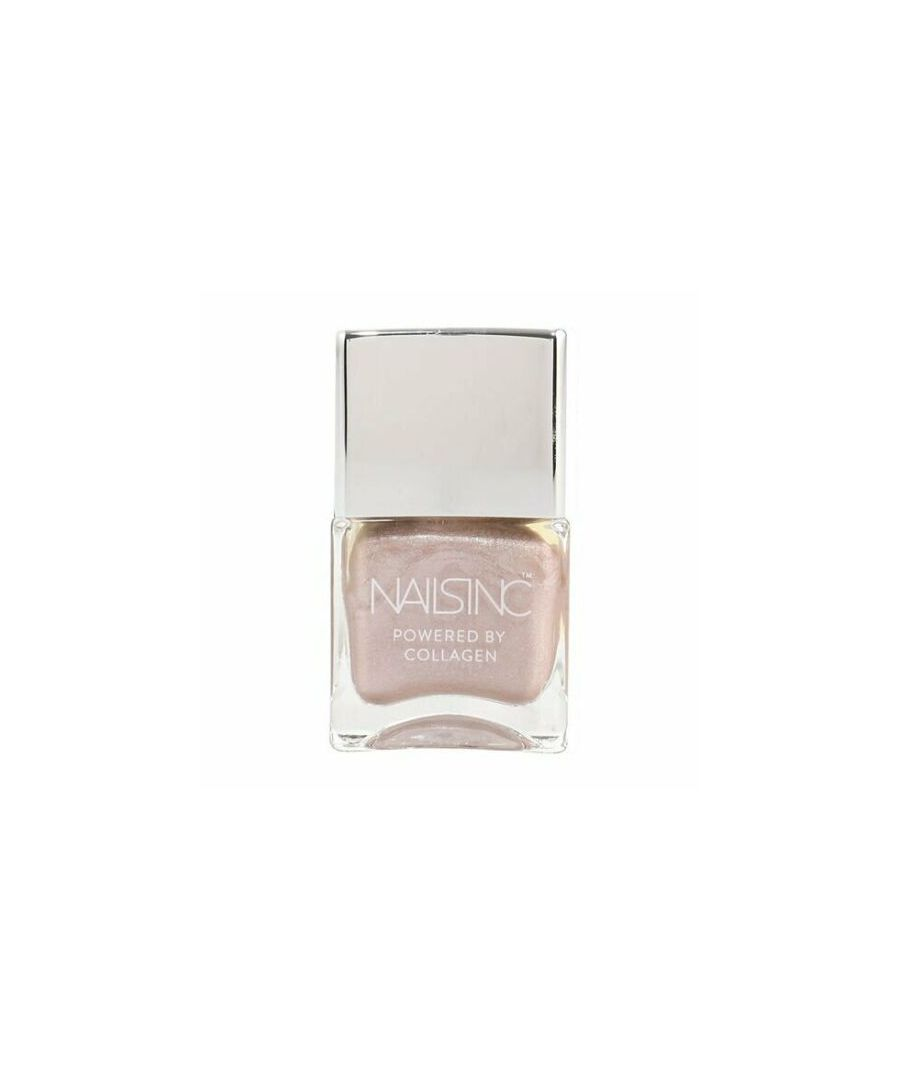 Image for Nails Inc London Nail Polish 14ml - Lanark Road