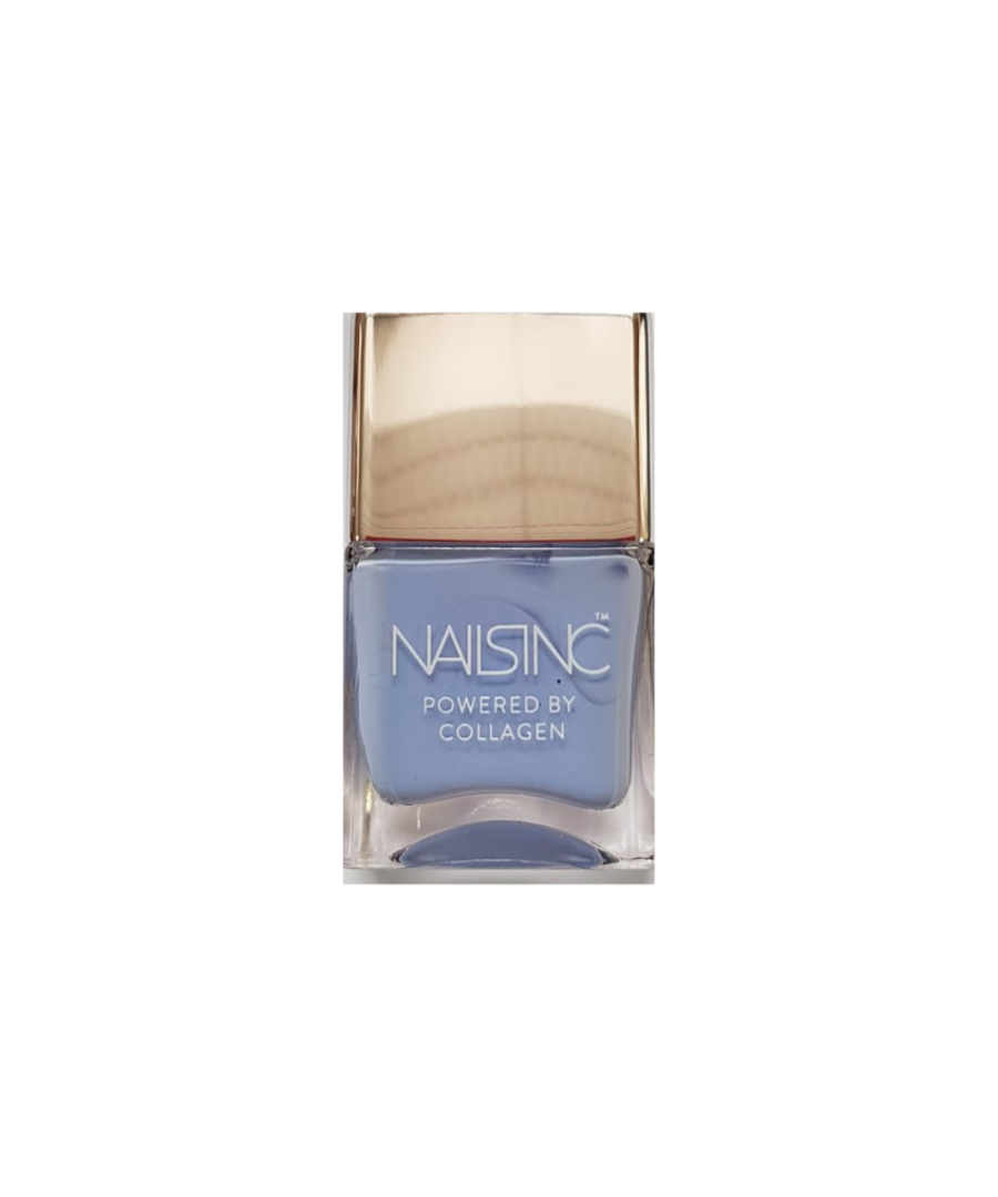Image for Nails Inc London Nail Polish 14ml - Regents Place