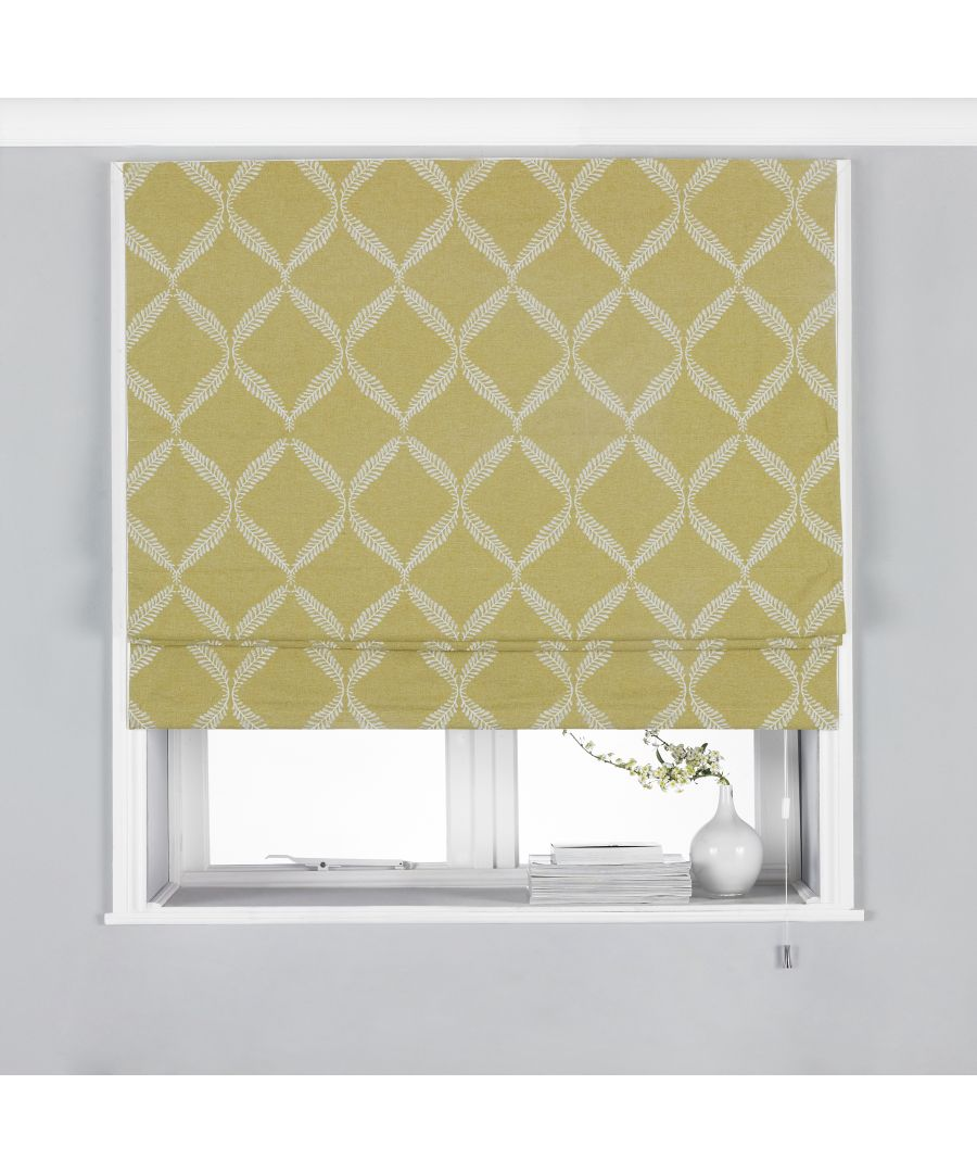 Image for Olivia Blinds Citron