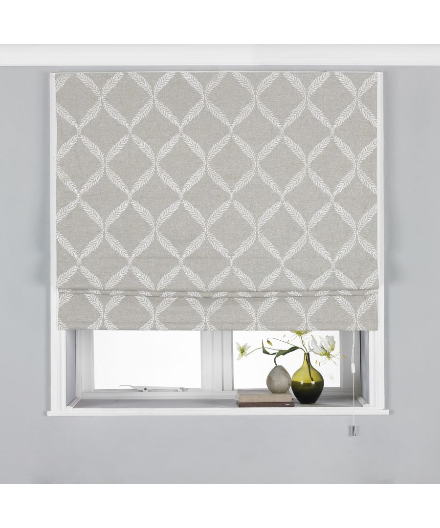 Image for Olivia Blinds Grey