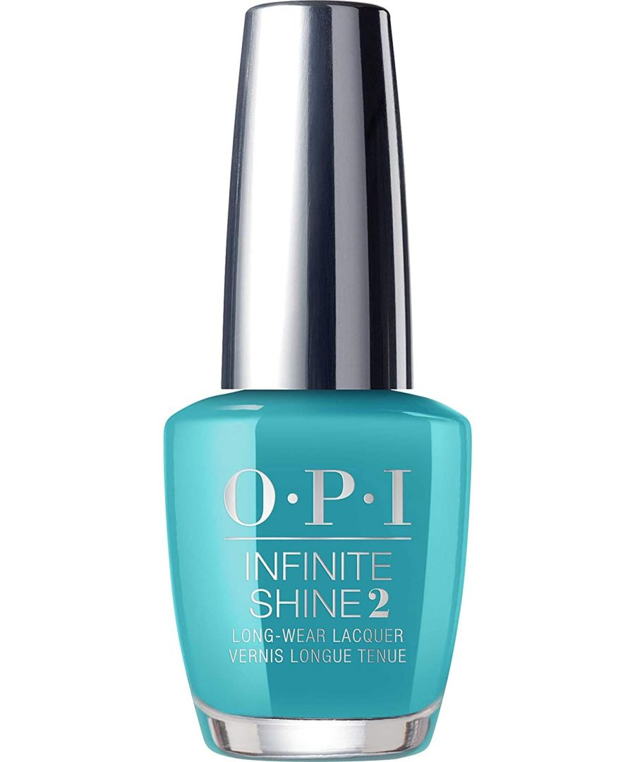Image for OPI Infinite Shine2 Long-Wear Lacquer 15ml - Suzi-San Climbs Fuji-San